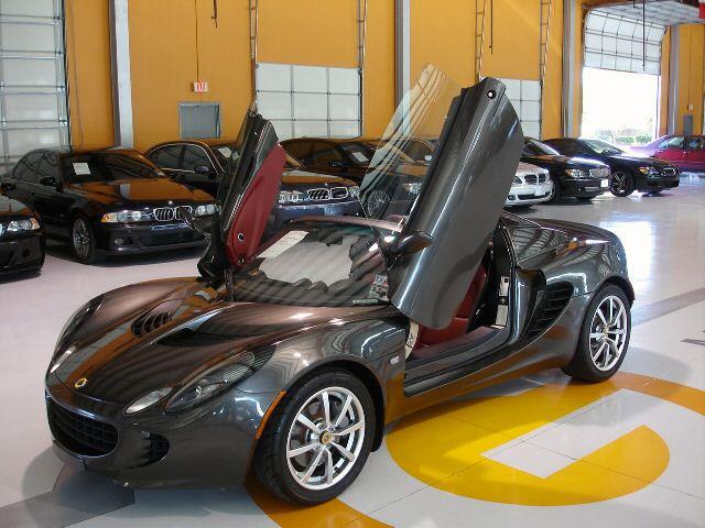 Lambo doors for my 2005 Elise - LotusTalk - The Lotus Cars ...