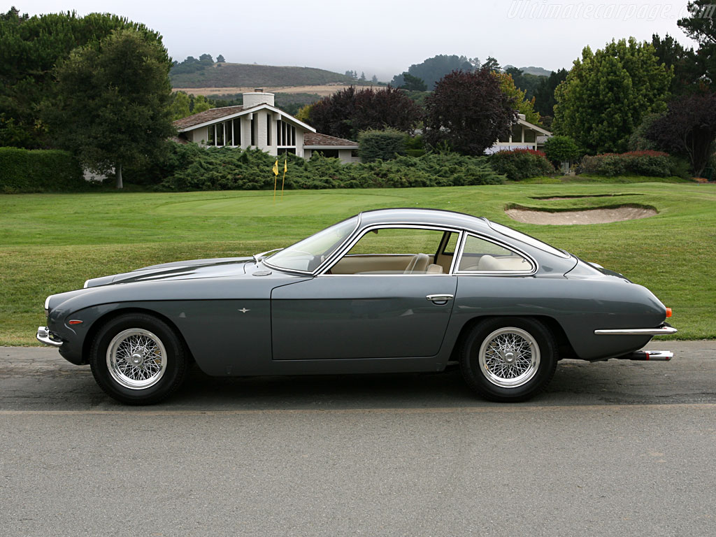 Resultado de imagem para GT 400 Monza ano 1966