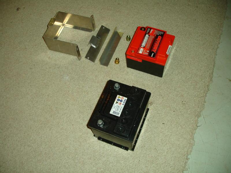 Name:  Lotus Elise - Odyssey PC925 Battery Installation 011 (2).jpg Views: 3076 Size:  89.4 KB