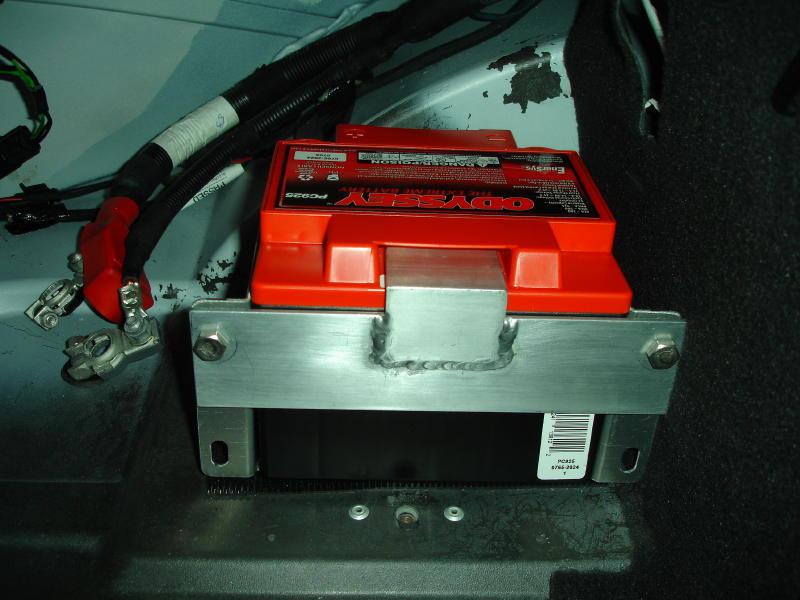 Name:  Lotus Elise - Odyssey PC925 Battery Installation 032 (2).jpg Views: 2233 Size:  78.8 KB
