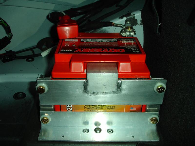 Name:  Lotus Elise - Odyssey PC925 Battery Installation 044 (2).jpg Views: 2184 Size:  73.3 KB