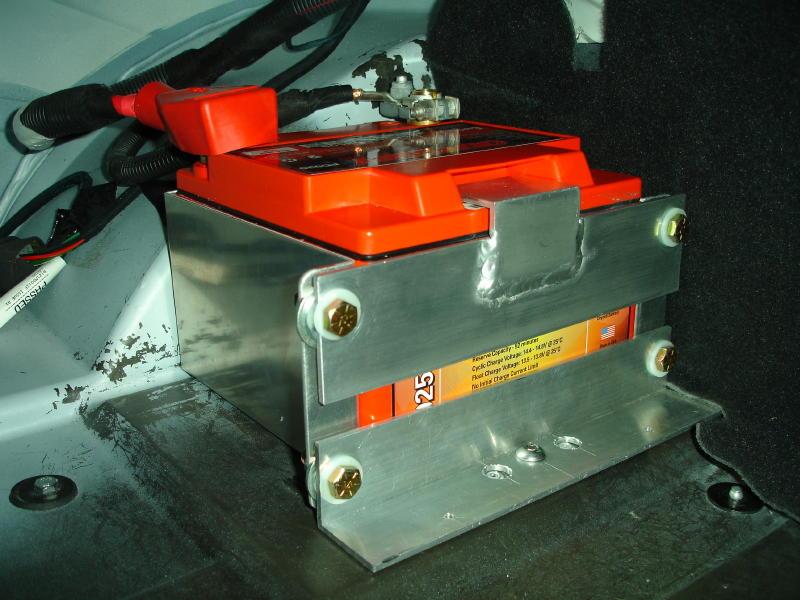 Name:  Lotus Elise - Odyssey PC925 Battery Installation 045 (2).jpg Views: 2501 Size:  90.2 KB