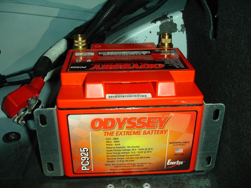 Name:  Lotus Elise - Odyssey PC925 Battery Installation 077 (2).jpg Views: 3895 Size:  96.8 KB