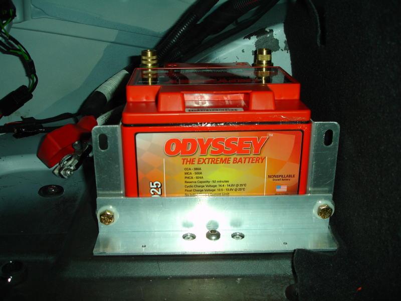 Name:  Lotus Elise - Odyssey PC925 Battery Installation 080 (2).jpg Views: 2612 Size:  76.9 KB