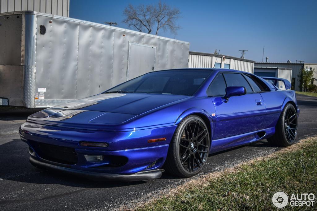 Lotus Esprit V8 Review Car Reviews 2018