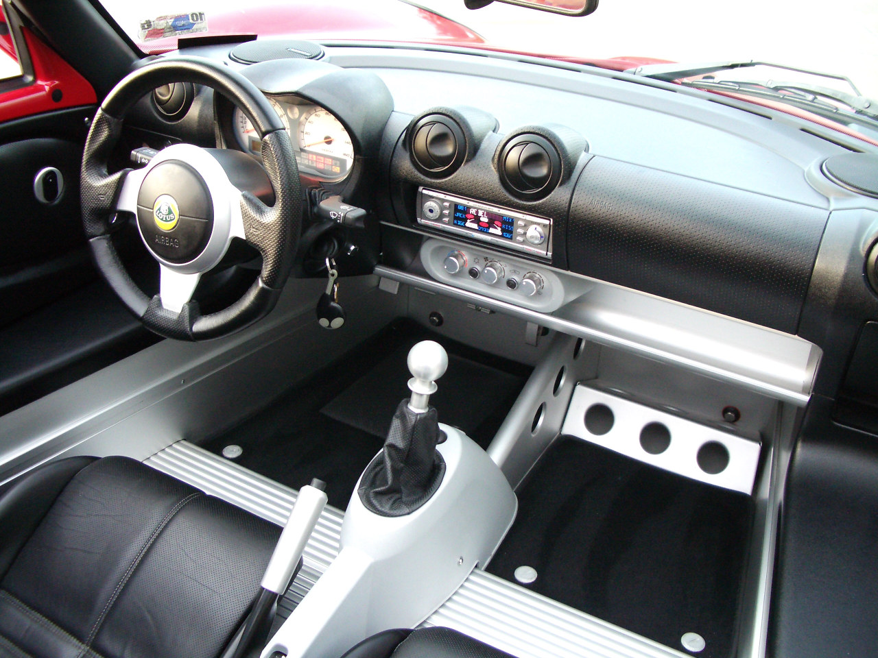 interior upgrade for the 818 factory five forums