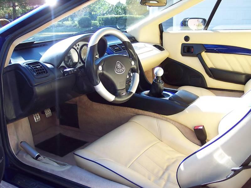 Upgrading The Steering Wheel V8 Model
