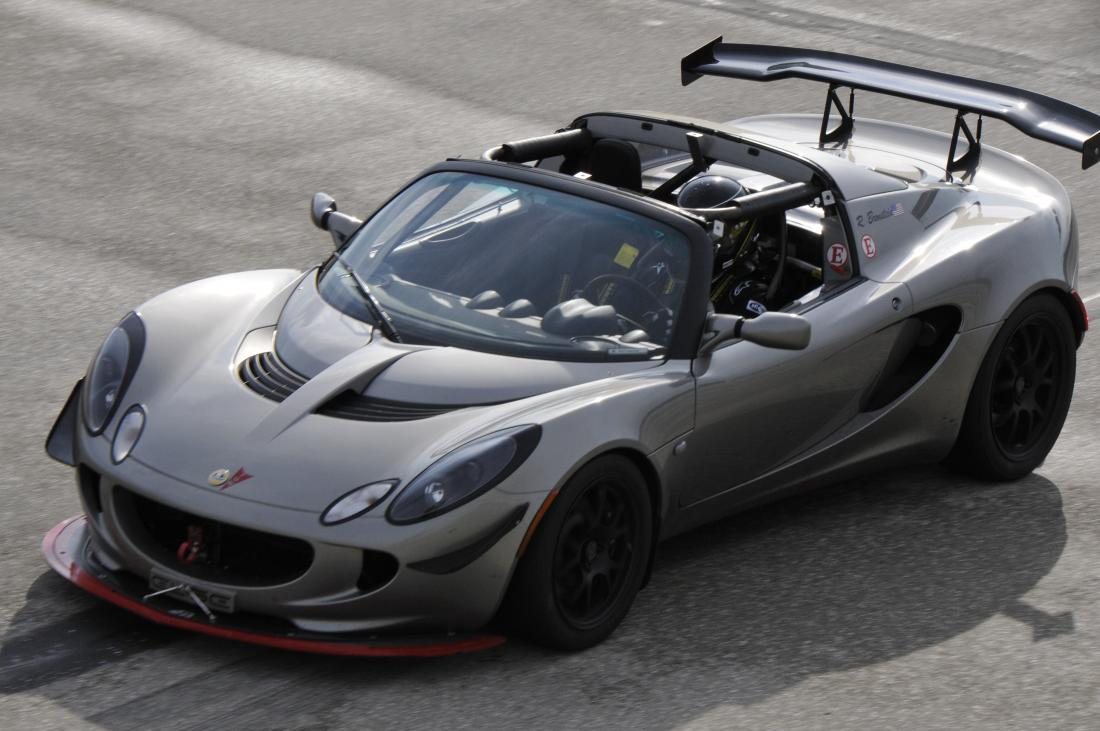 for sale track only 2005 lotus elise lotustalk the. Black Bedroom Furniture Sets. Home Design Ideas