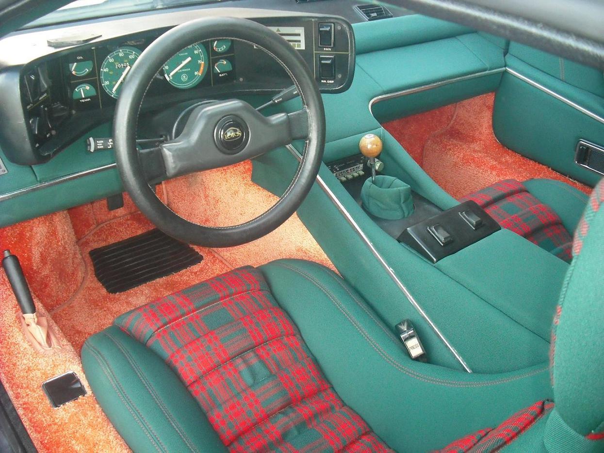 1977 Lotus Esprit S1 for sale