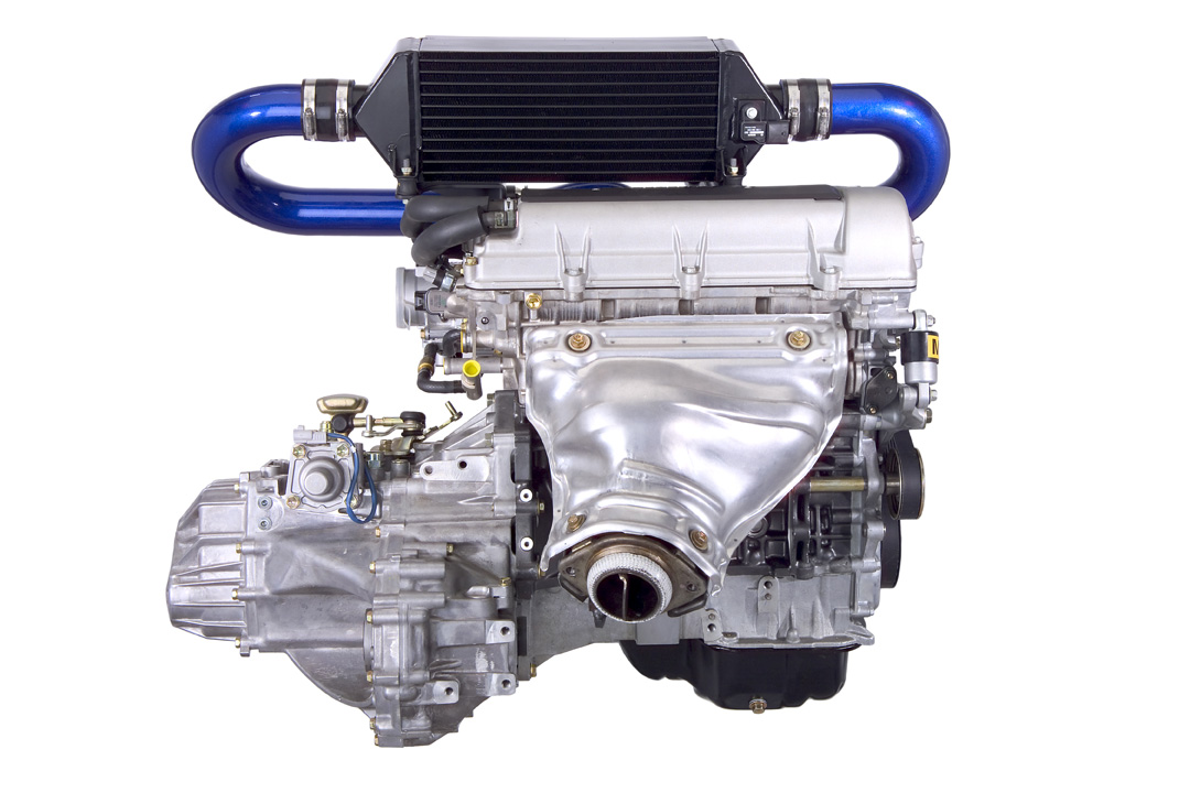 2zz Supercharged Engine For Sale