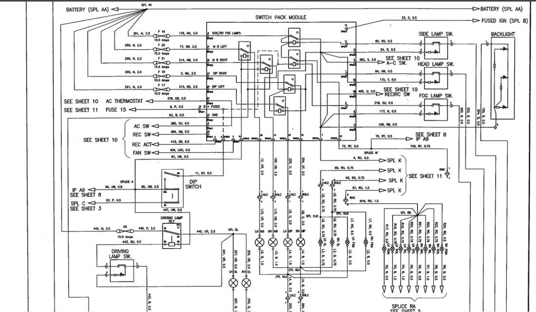 lotus evora wiring diagram  | 1024 x 768