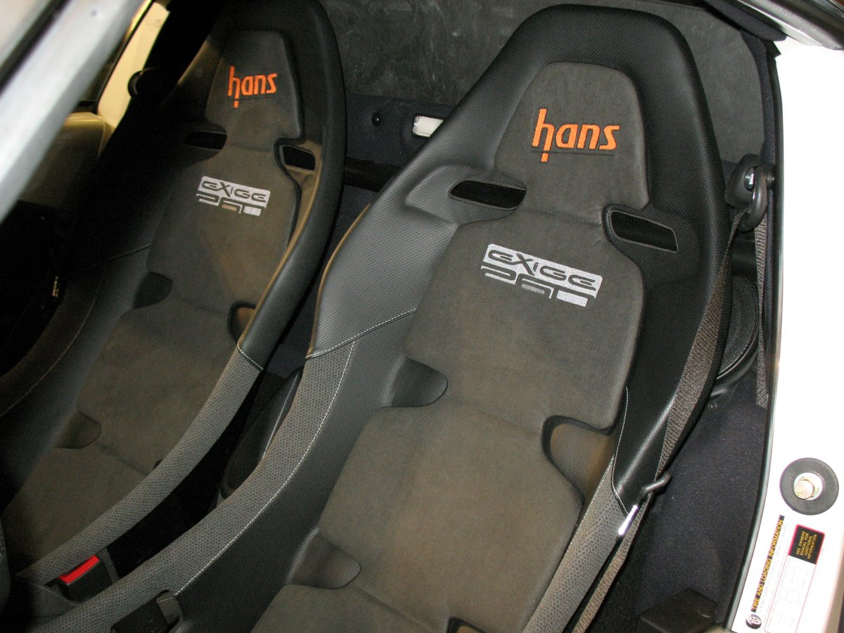 Lotus Elise Exige Seat Shopping Guide Clubroadster Net