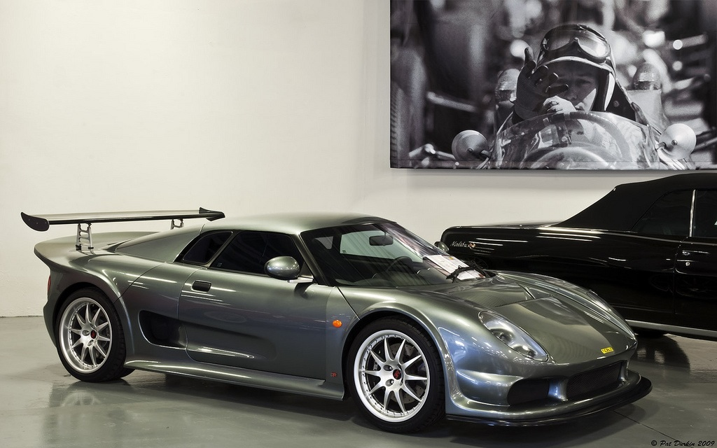 Noble M12 For Sale >> Noble M12 Gto 3r For Sale 11k Miles Sb100 Smog Exempt