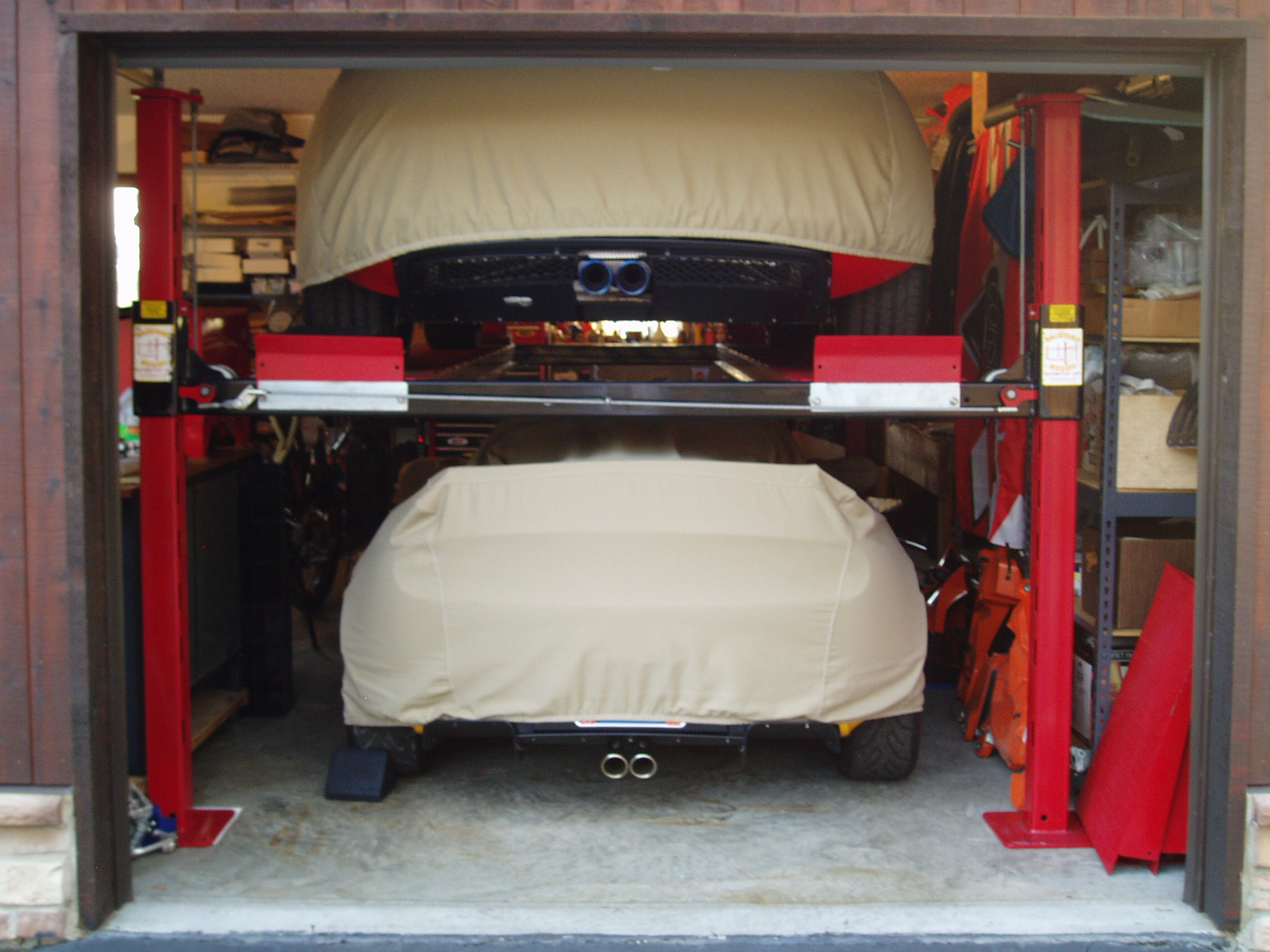 garage lifts page 8 lotustalk the lotus cars community