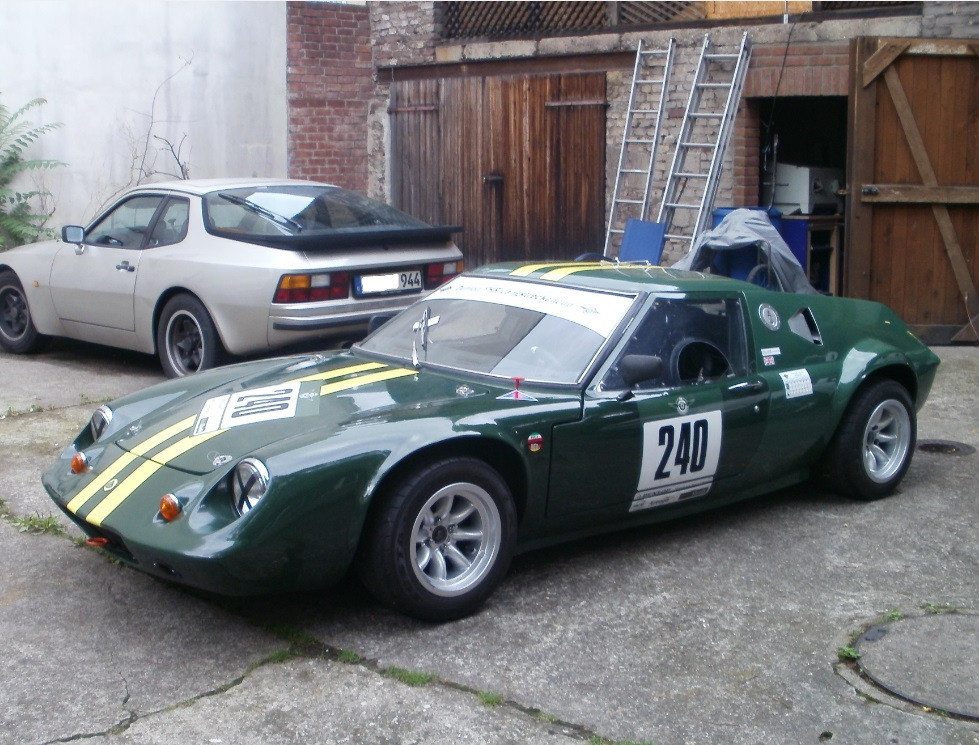 Lotus Europa Racing - Page 2 - LotusTalk - The Lotus Cars Community