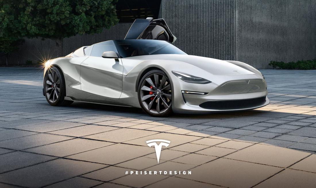 Lotus Elise 0 60 >> 2020 Tesla Roadster 0 60 Mph 1 9s The Lotus Cars Community