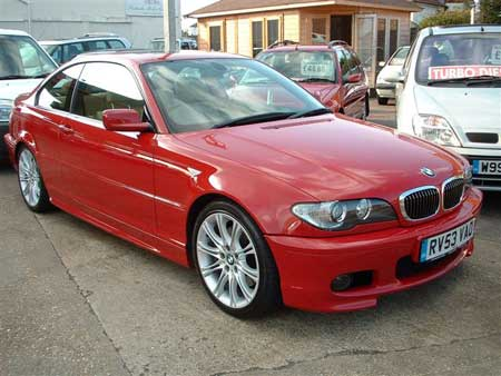 2005 BMW 330Ci with Sport Package - LotusTalk - The Lotus Cars Community