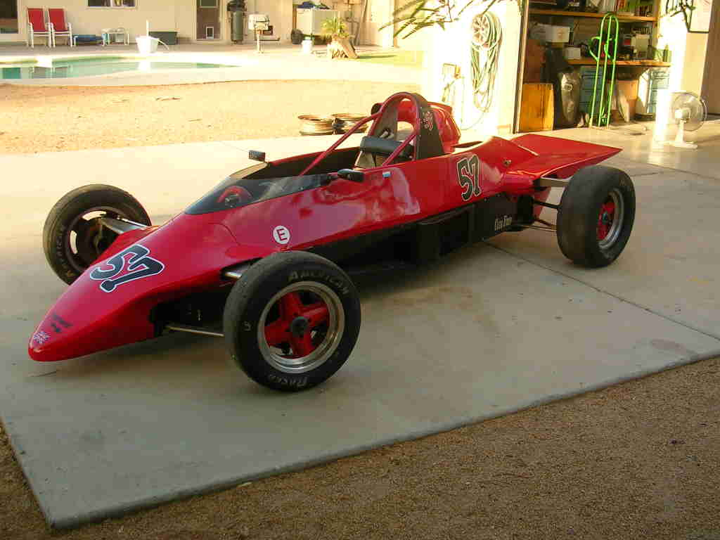 Reynard RF 82 Formula Ford For Sale - LotusTalk - The Lotus Cars ...