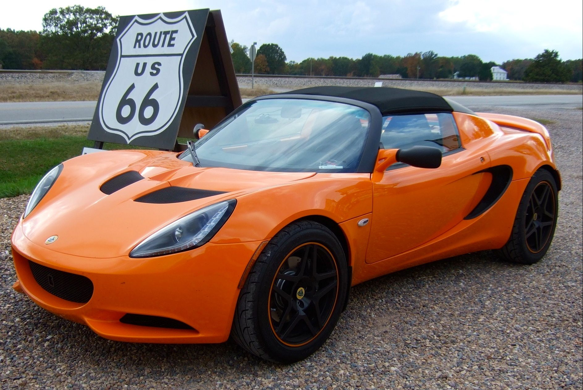 2011 Lotus Elise SC Final Edition Registry - Page 2 - LotusTalk ...
