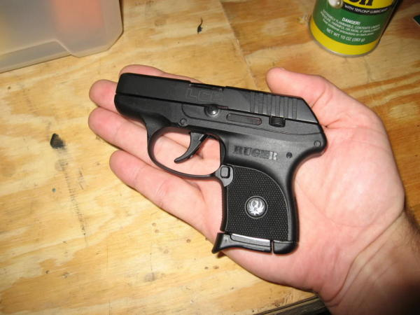 Name:  Ruger LCP (3).jpg
