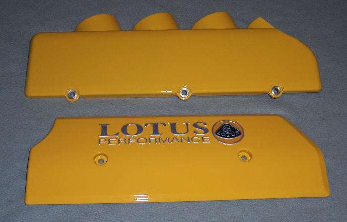 Verniciare cover motore toyota 74283d1203482421-fs-painted-center-console-plus-saffron-yellow-covers-1-