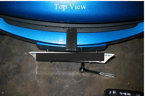 Attaccare la targa 99853d1225336666-front-license-plate-bracket-using-rail-tie-step7