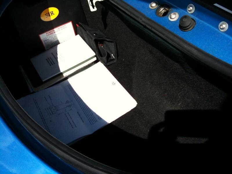 Umberto Sanna prova la Lotus Elise S MY 2013  130040d1249834544-sale-2007-lotus-exige-s-laser-blue-trunk