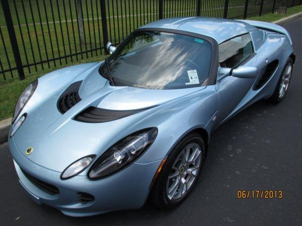 Showcase cover image for Lotus Elise SC