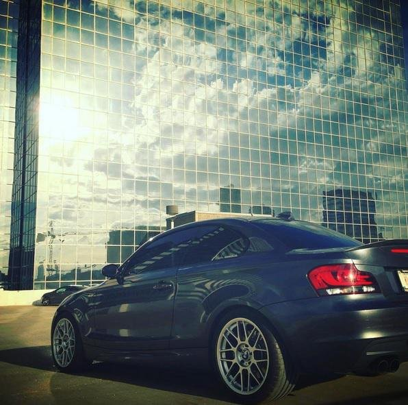 Showcase cover image for Rob.K's 2008 BMW 135i