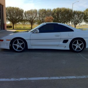 91 Mr2 Turbo