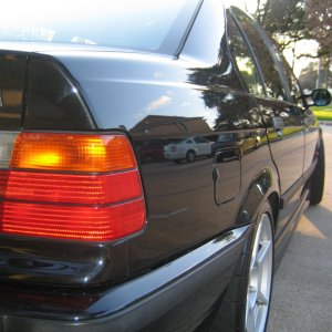 97 M3 4 Door For Sale