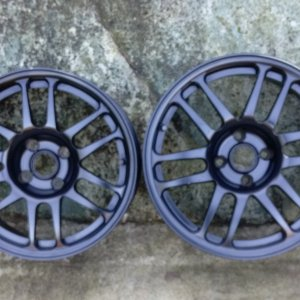 Sj Racing Wheels