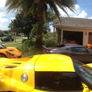 Lotus Owners Of Tampa 9 15 13