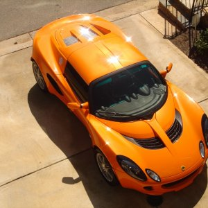 My Elise - For Sale $37K even
