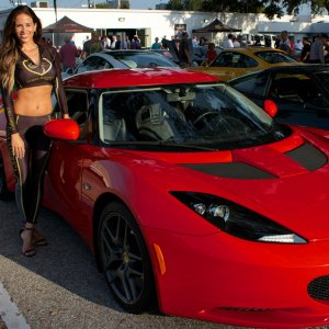 Cars And Coffee Reeves Tampa Aug 2014