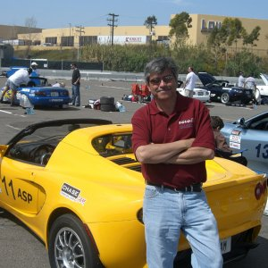 SCCA San Diego National Tour